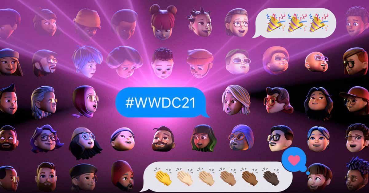 Как зарегистрироваться в новых цифровых лаунджах WWDC, лабораториях 1-на-1 и т. Д.