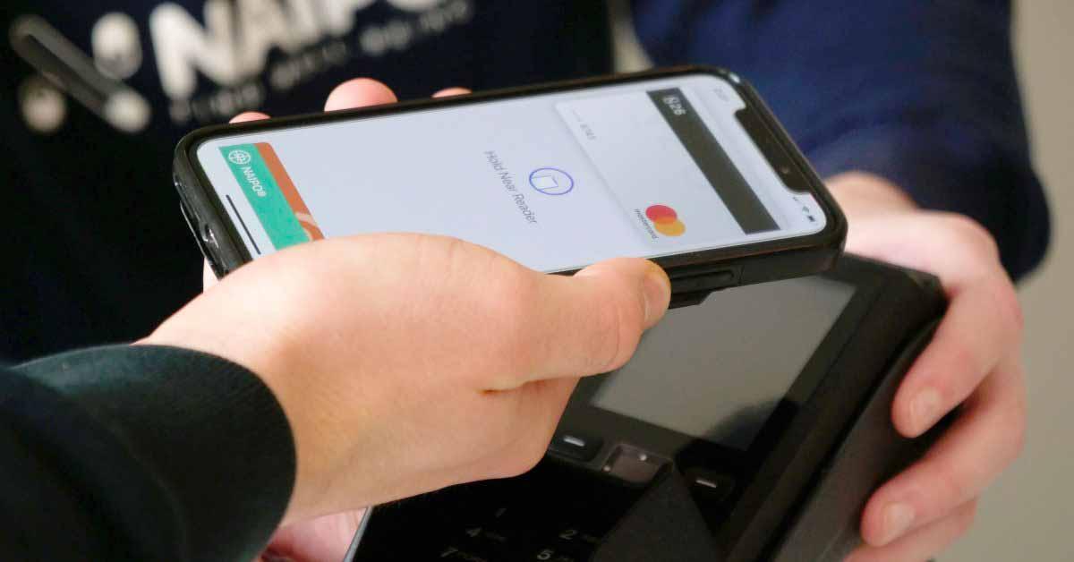 Конкуренты Apple Pay могут включить электронный кошелек ЕС