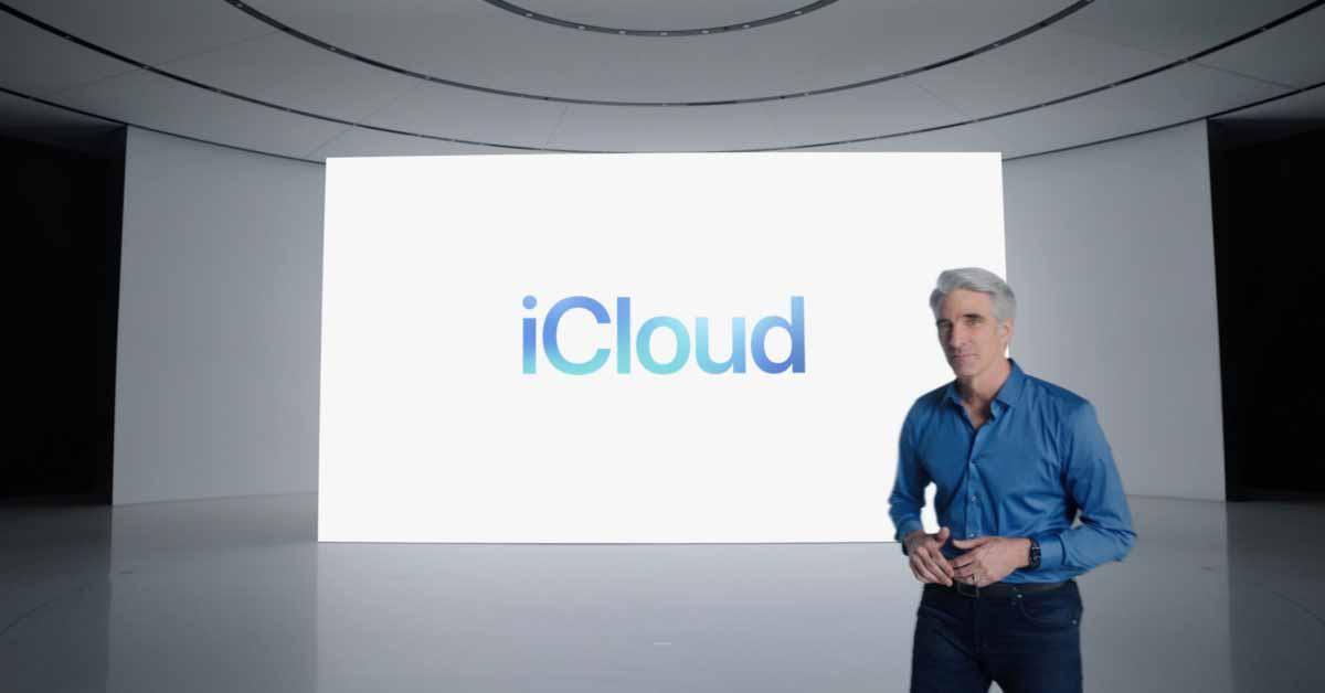Крейг Федериги подробно рассказал о функциях конфиденциальности iCloud Private Relay и iOS 15 в новом интервью