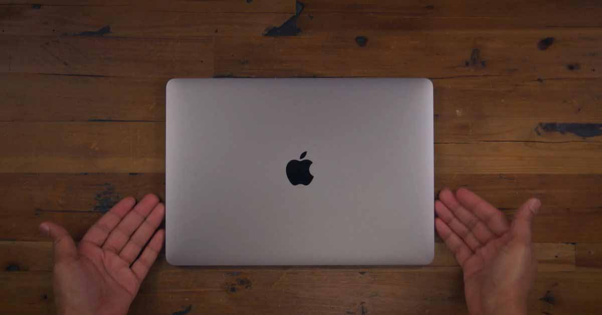 поставки мини-светодиодов MacBook Pro ожидаются в третьем квартале