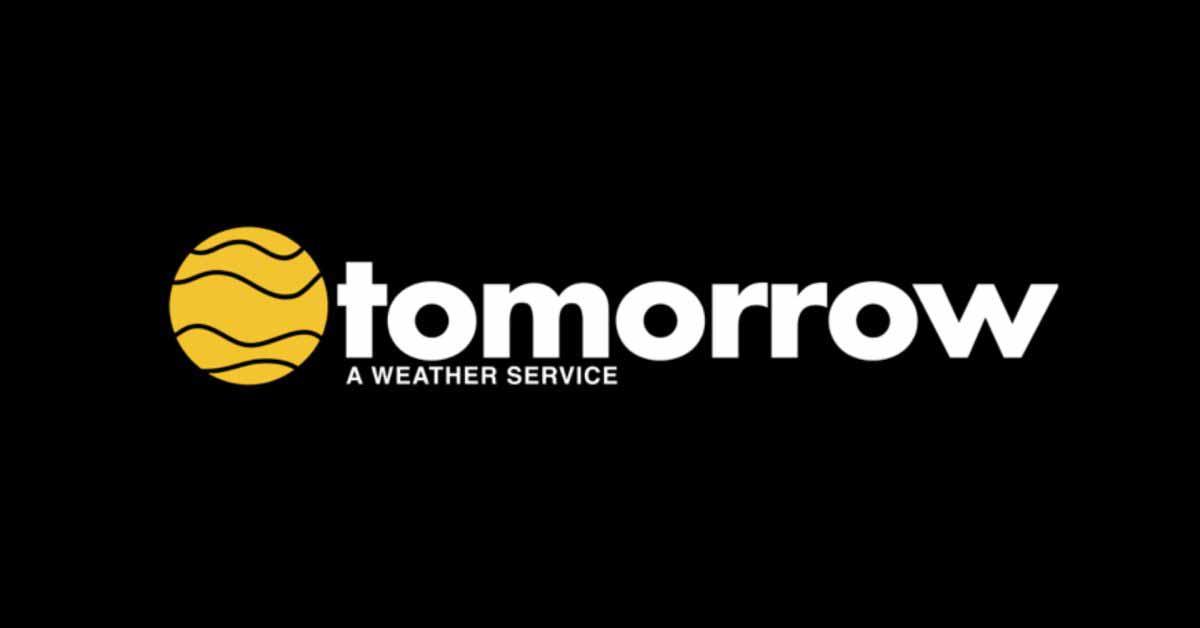 Twitter запускает завтра, местную службу новостей о погоде