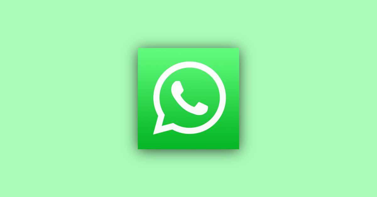 WhatsApp для iOS добавит ярлык поиска стикеров