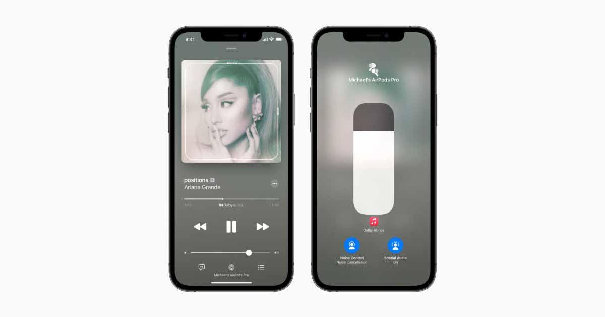 Зейн Лоу из Apple Music рассказал о недавно запущенной функции пространственного звука