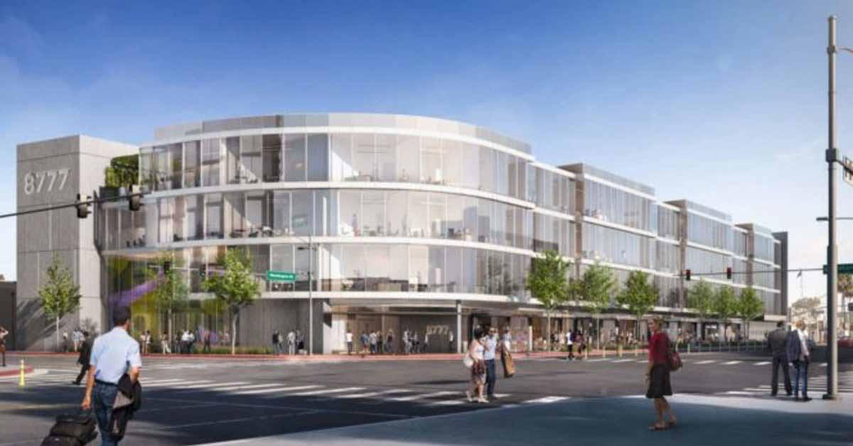 Apple охотится за большой производственной площадкой TV + в Лос-Анджелесе, которая может превысить полмиллиона квадратных футов