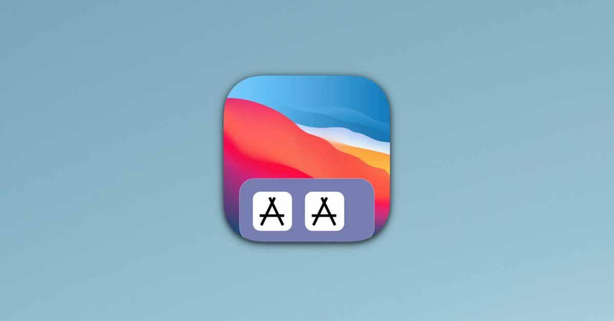 AppSwitcher для Mac помогает пользователям аккуратно проводить презентации
