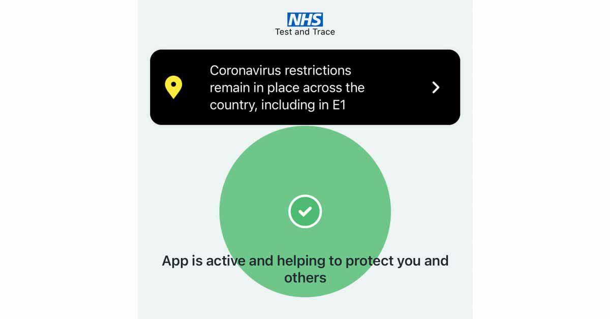 Британцы удаляют приложение для отслеживания контактов, чтобы избежать самоизоляции