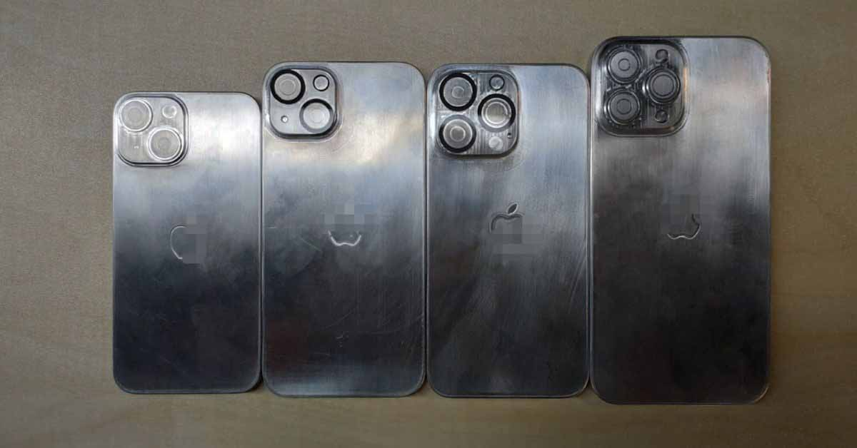 Чехлы для iPhone 13: взгляд на формы, на которых они созданы