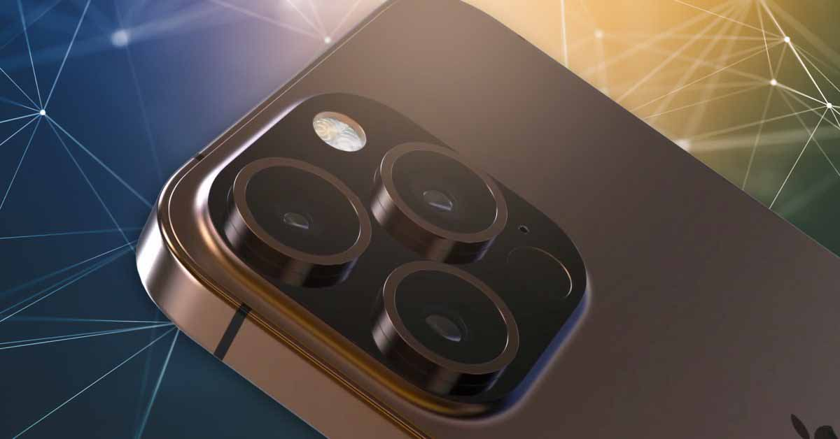 DigiTimes: iPhone 13 получит новый стандарт Wi-Fi 6E
