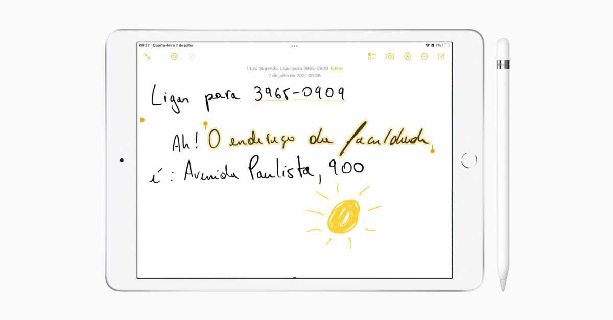 Функциональность Apple Pencil расширена до большего количества языков - 9to5Mac