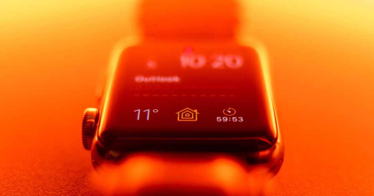 iPhone не разблокирует ваши Apple Watch?  Дело не только в тебе ...