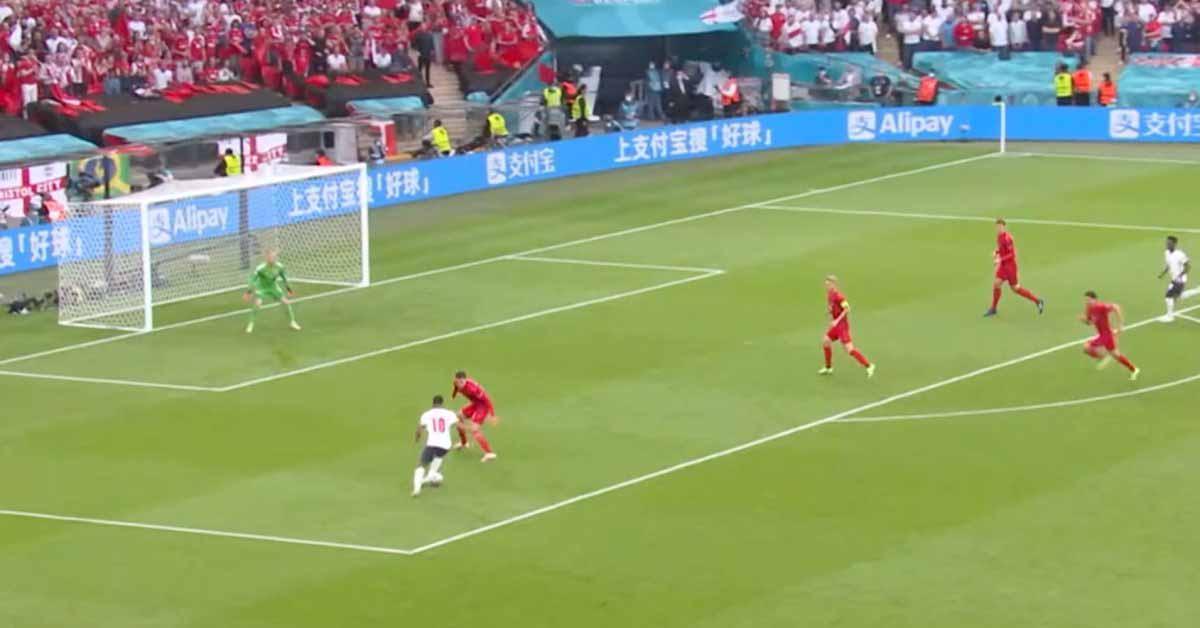 Полуфинал Apple TV Euro 2020 прерван из-за сбоя приложения