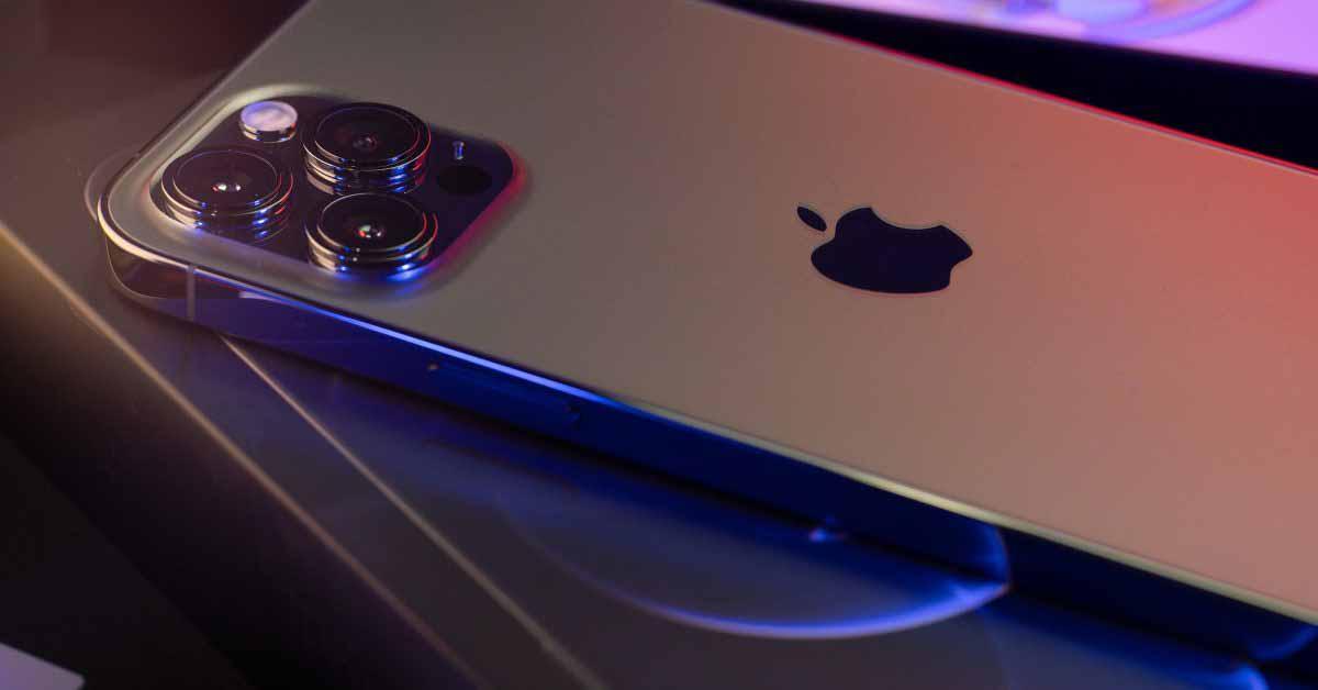 Повторный иск на iPhone 13 на 1 ТБ;  запуск третьей недели сентября