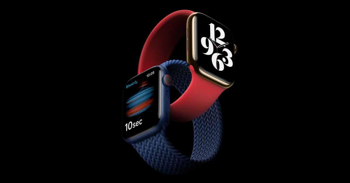 Согласно ранним исследованиям, Apple Watch и другие носимые устройства могут обнаруживать долгосрочные последствия COVID-19