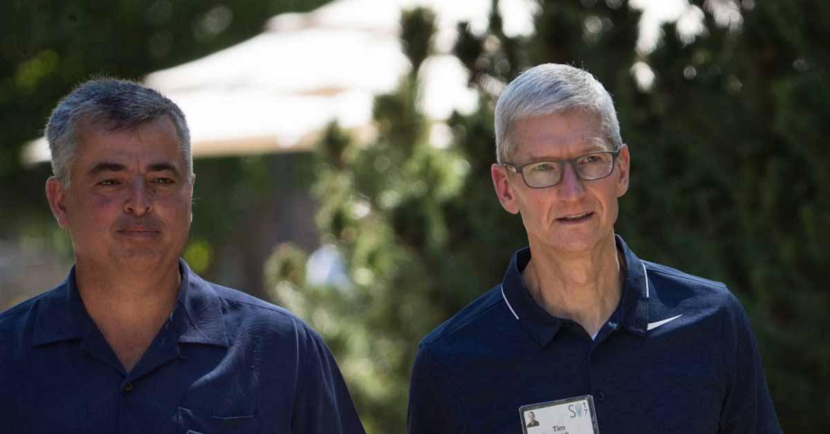 Тим Кук в очередной раз примет участие в конференции Sun Valley: «летний лагерь для миллиардеров»